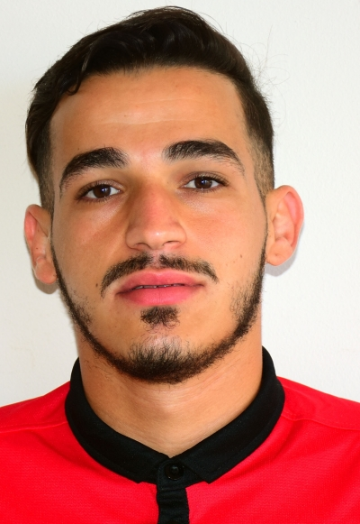 1 match de suspension ferme pour Adem REDJEHIMI